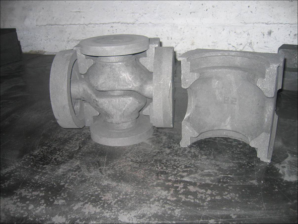 Machined Mould Graphite